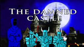 The damned castle